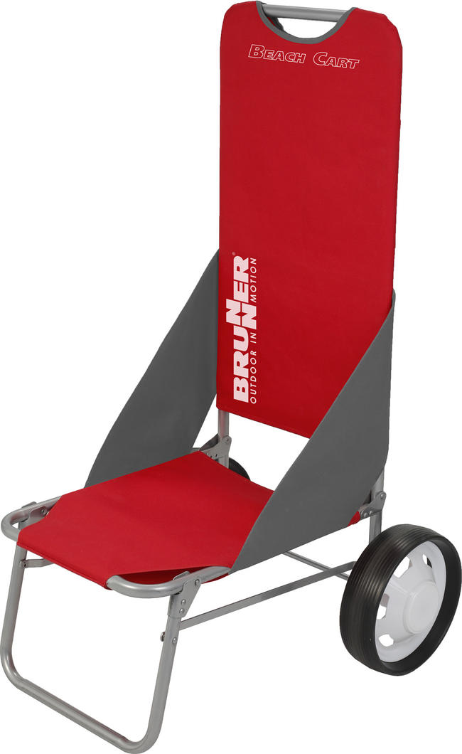 beach-cart