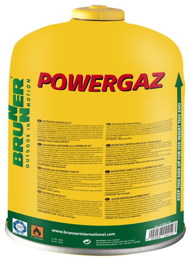 powergaz-450