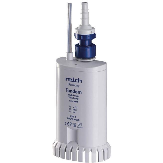 pompa-reich-tandem-19-litri-12-volt